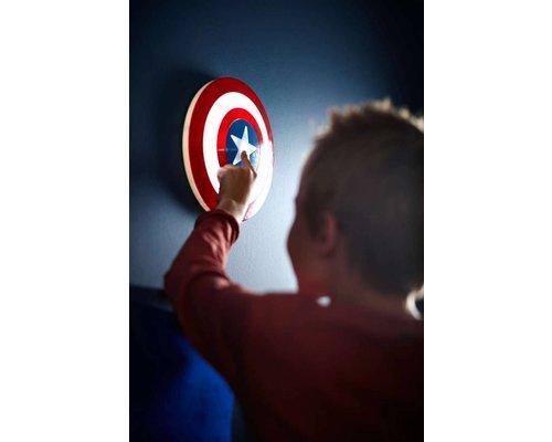 Philips Captain America wandlamp multi color