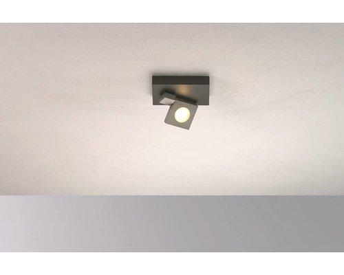 Light Gallery Flash opbouwspot grijs