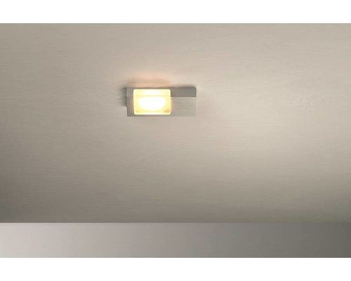 Light Gallery Lamina plafondlamp alu