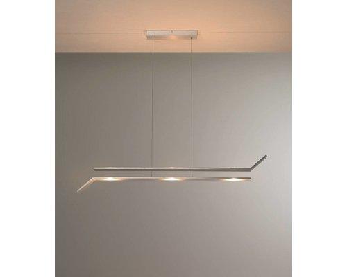 Light Gallery Lines hanglamp alu