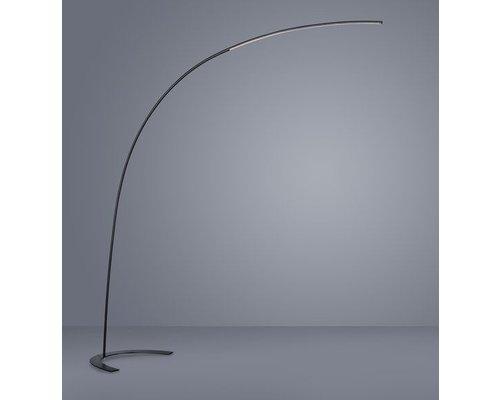 Light Gallery Shanghai vloerlamp alu