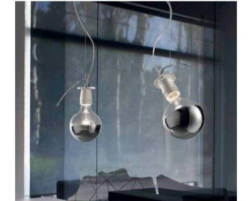 Light Gallery Lola hanglamp chroom 3-licht