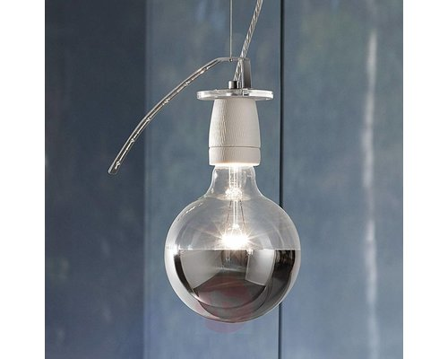 Light Gallery Lola hanglamp chroom