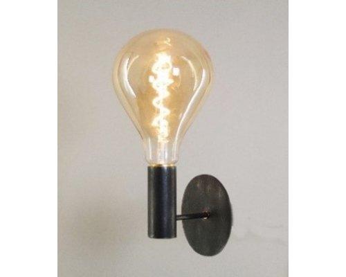 Light Gallery New alambo wandlamp zwart
