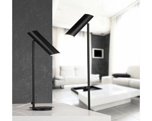 Light Gallery Link vloerlamp zwart