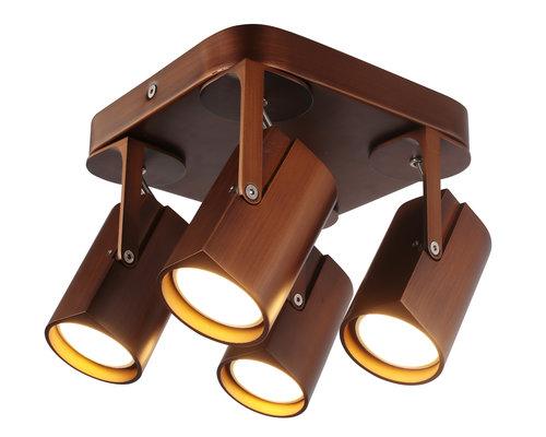Light Gallery Cilin opb spot bruin 4L