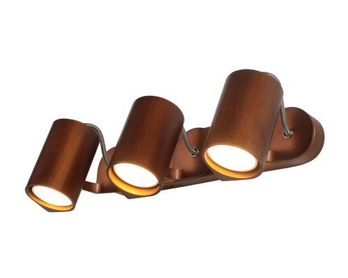 Light Gallery Cilin opb spot bruin 3L