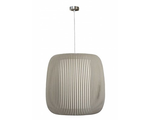 Light Gallery Grace hanglamp chins gris