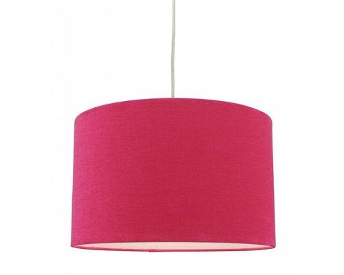 Light Gallery Kap linda pink 35x35x22