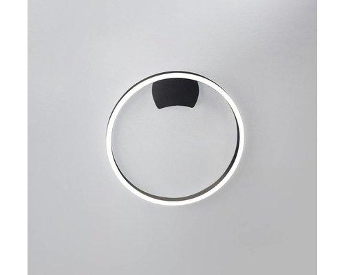 Light Gallery Costo Plafonnier - Noir