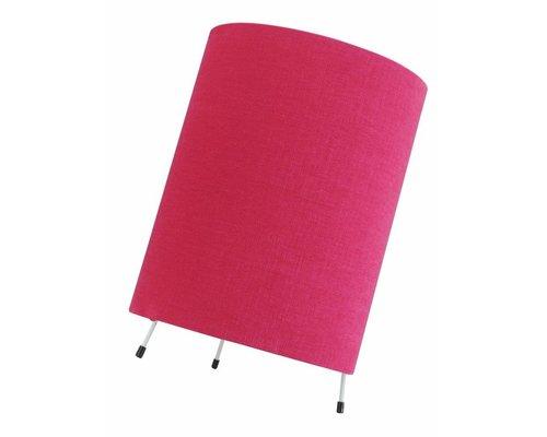 Light Gallery Linda tafellamp pink