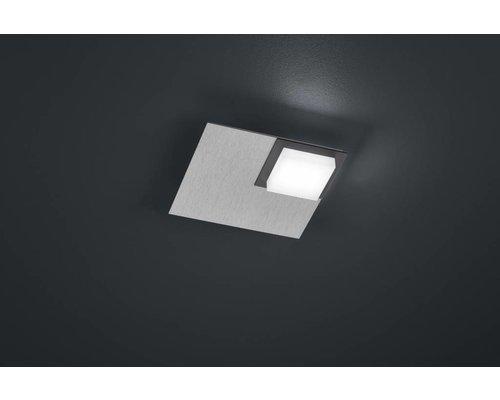 Light Gallery Quadro Plafonnier Carré - Anthracite