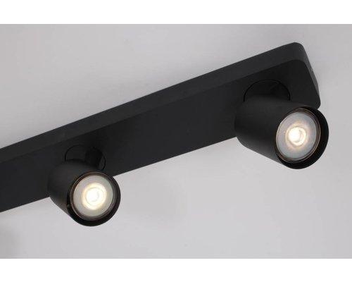 Light Gallery Viva opb spot zwart 3L