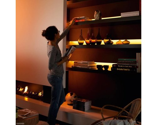 Philips Hue Lightstrip 2+1m