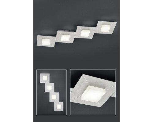 Light Gallery Diamond Plafondlamp - Grijs