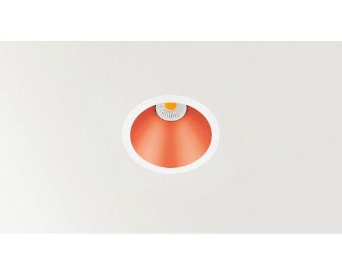 Light Gallery Swap spot rond small rood