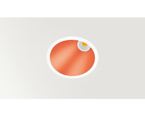 Light Gallery Swap spot rond asym rood