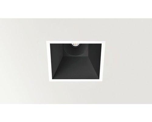 Light Gallery Swap spot vierkant zwart