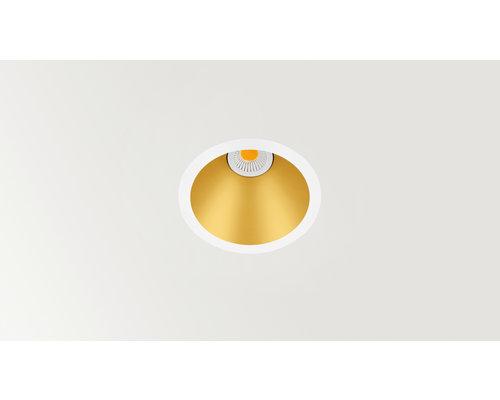 Light Gallery Swap spot rond small goud