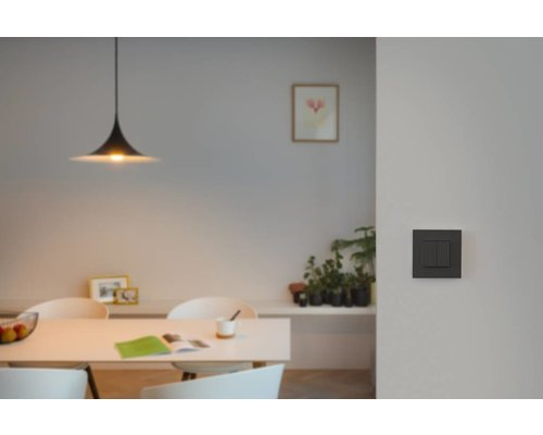 Light Gallery Niko Dimschakelaar voor Philips Hue - wit