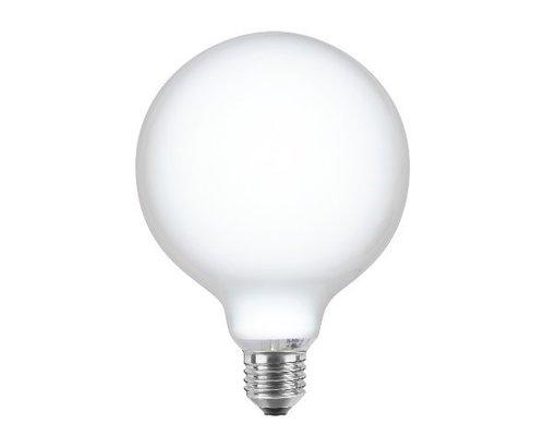 Light Gallery Milky E27 lamp Globe 8W 350lm mat wit glas dimbaar