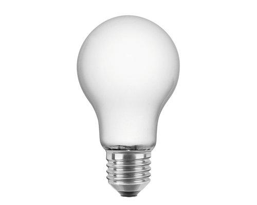 Light Gallery Milky E27 lamp 8W 450lm mat wit glas dimbaar