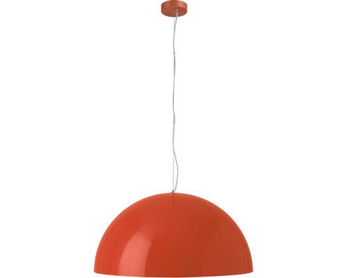 Light Gallery Larino hanglamp 1xE27 rood