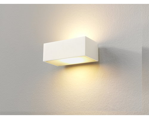 Light Gallery Eindhoven wandlamp LED 2x5W/450lm wit