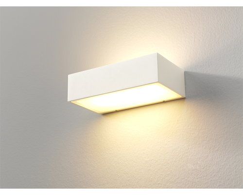 Light Gallery Eindhoven wandlamp LED 2x7W/720lm wit