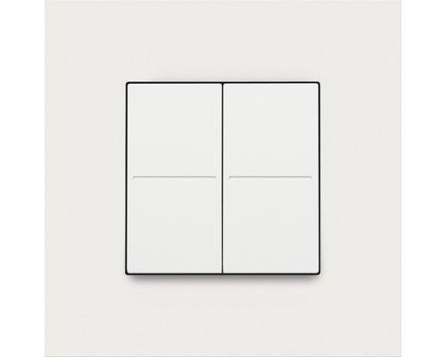 Light Gallery Interrupteur Niko Hue blanc pur