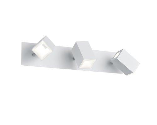 Light Gallery Lagos opbouwspot 3L wit