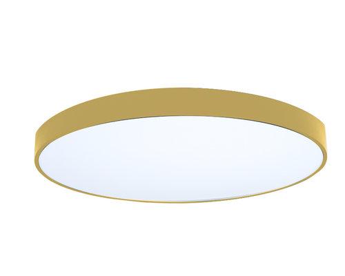 Light Gallery Alabama Slight plafondlamp 45cm 4165lm gold leaf