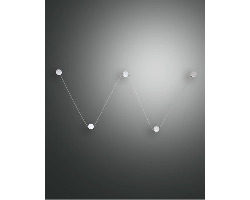 Light Gallery Giro lamp prise 5L wit