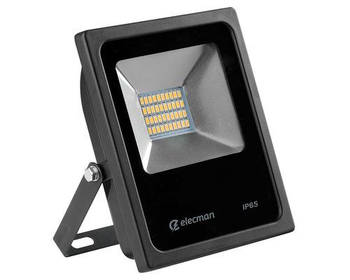 Light Gallery Flash straler 20W 1500lm antr