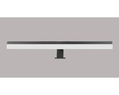 Light Gallery Decade spiegelverlichting 57cm zwart