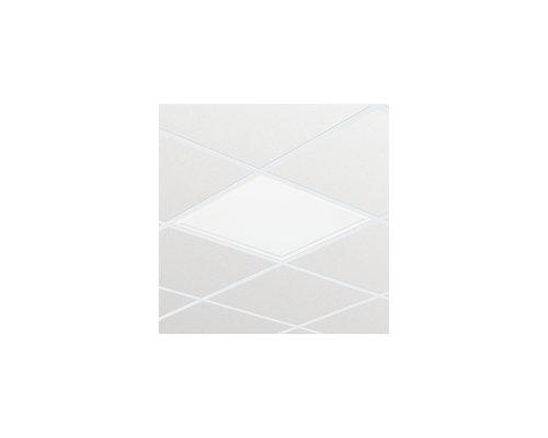 Philips Coreline Panel LED 33W 3400lm 3000K vierkant 60cm wit