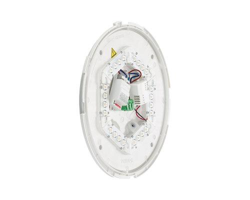 Philips Coreline wandlamp LED 22W 2000lm 3000K IP65 wit