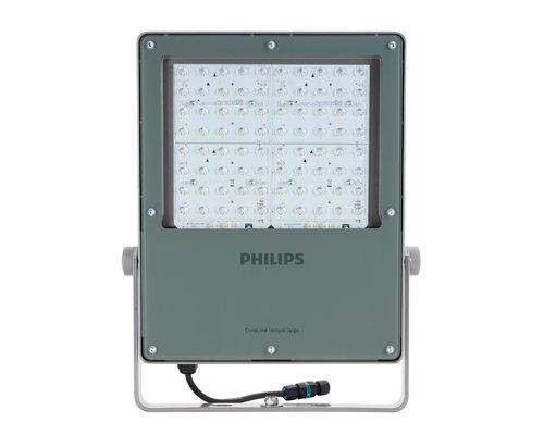 Philips Coreline Tempo large straler LED 162W 21000lm 4000K asym gr