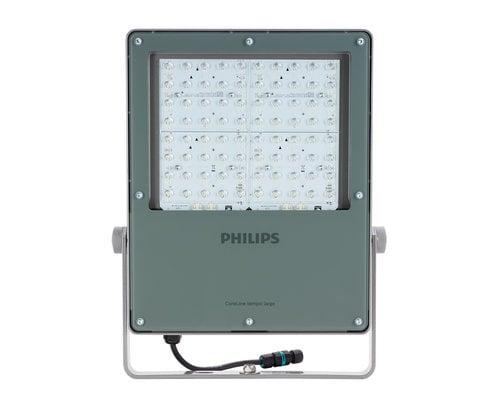 Philips Coreline Tempo large straler LED 162W 21000lm 4000K sym gr