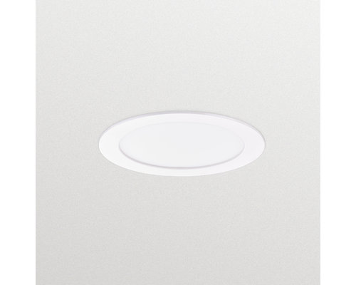 Philips Coreline downlight LED 13W 1000lm 3000K IP44 wit