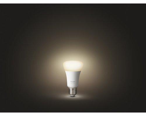 Philips HUE White lamp 2xE27 9W 806lm 2700K