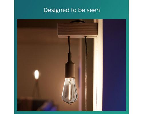 LED classic lamp E27 15W 136lm 2700K