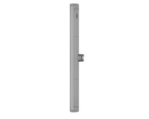 Light Gallery Deco Linear S14D Led lamp 30cm 8W 260lm smokey grijs