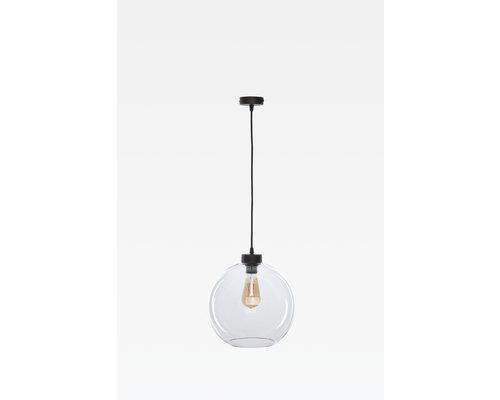 Light Gallery Bagel2 hanglamp 1xE27 ruggine
