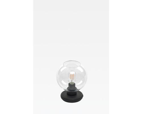 Light Gallery Bagel2 tafellamp 18cm 1xE27 ruggine