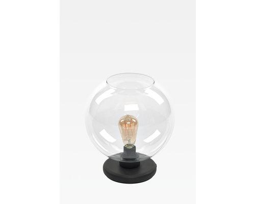 Light Gallery Bagel2 tafellamp 29cm 1xE27 ruggine