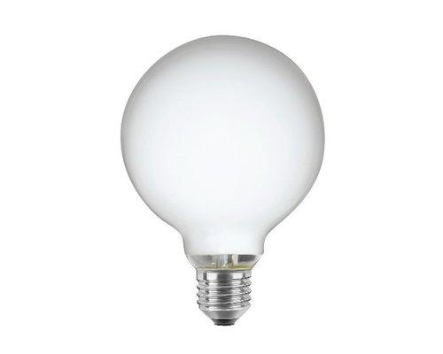 Light Gallery Milky E27 lamp Globe 9