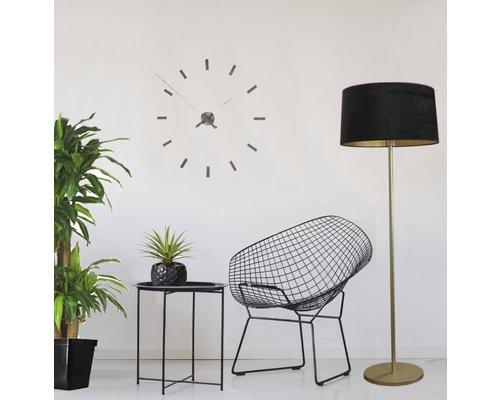 Light Gallery Anastasia vloerlamp 1xE27 velvet negro