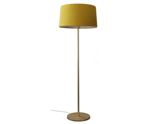 Light Gallery Anastasia vloerlamp 1xE27 amarillo