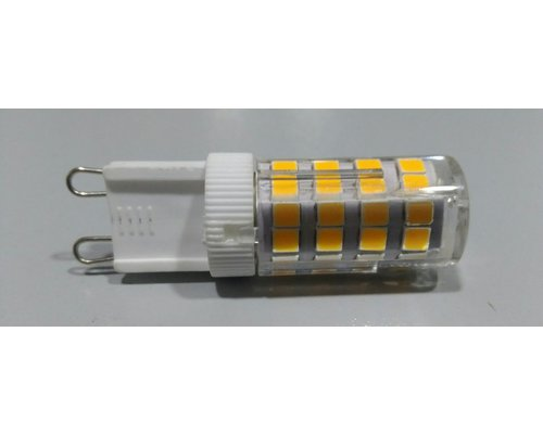 Light Gallery G9 capsule LED 4W 350lm 3000K dimmable